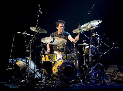 Drummer Terbaik Indonesia
