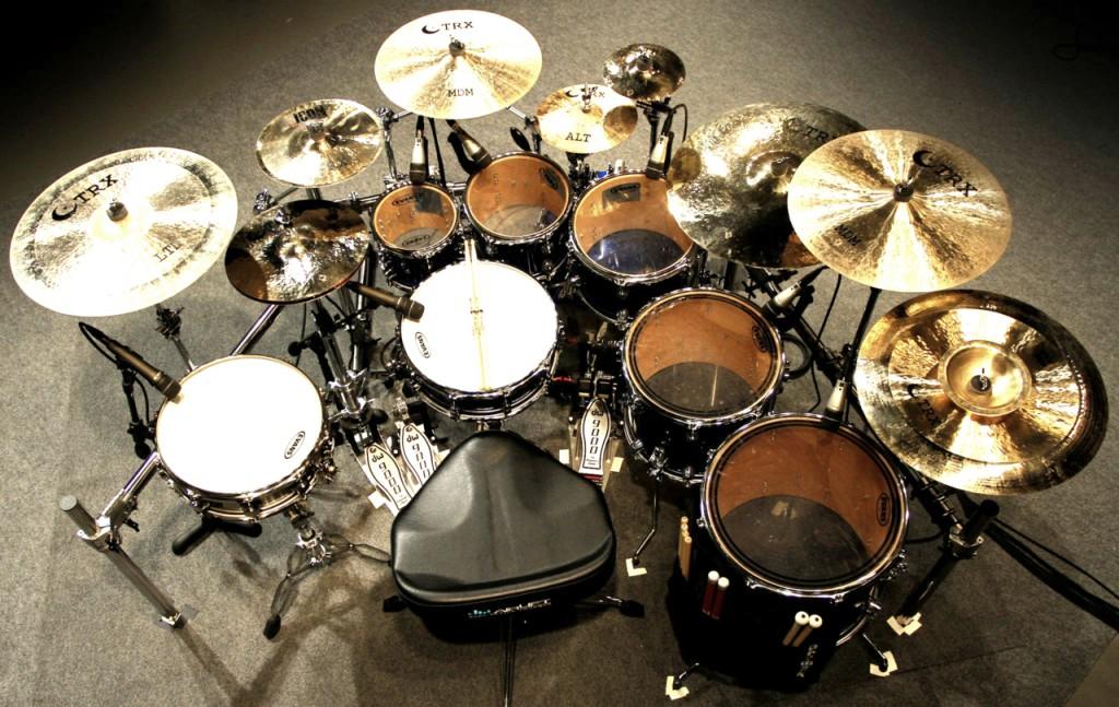 Drum Cover
