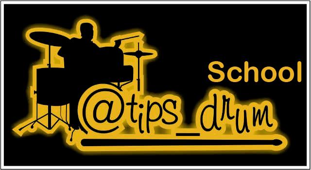 @Tips_drum School