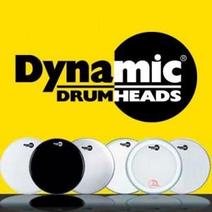 Dynamic Drumheads